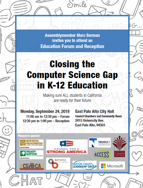 Closing the Computer Science Gap in K-12 Education | Official