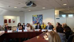 Berman Joins CalMatters 2020 Census Philanthropy Discussion