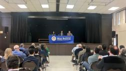 Education Town Hall