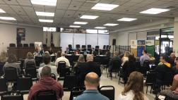 Assemblymember Berman Hosts Computer Science Education Forum